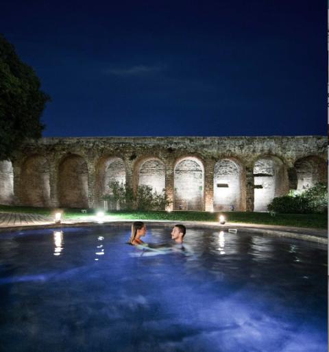 San valentino 15 idee romantiche per amarsi tra terme spa for Club esclusivi milano