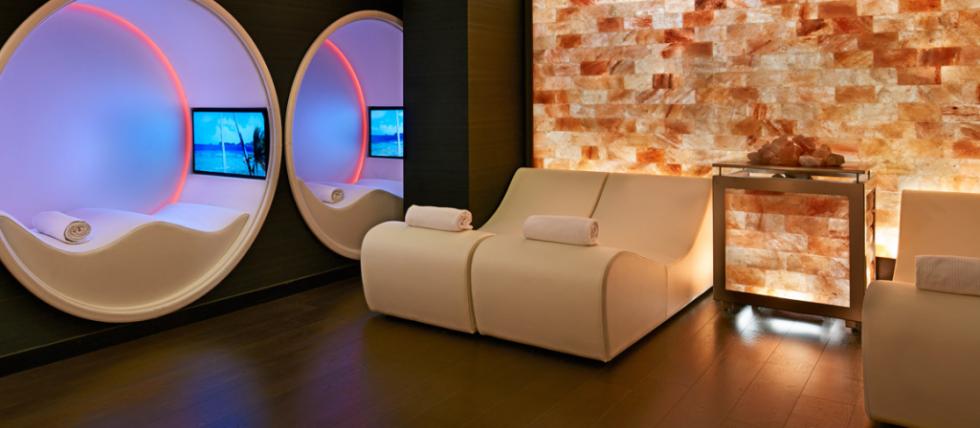 Gallery of la dogana del sale luxury spa delluhotel for Albergo romeo napoli