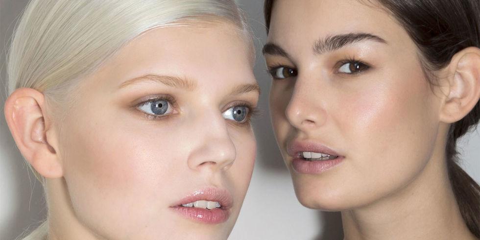 Ben noto Make up tutorial: più luce con lo strobing, il contrario del  JR49