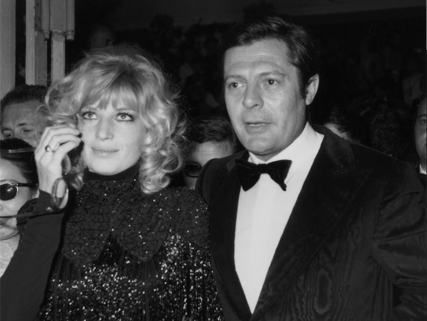 Ettore Scola e le sue donne