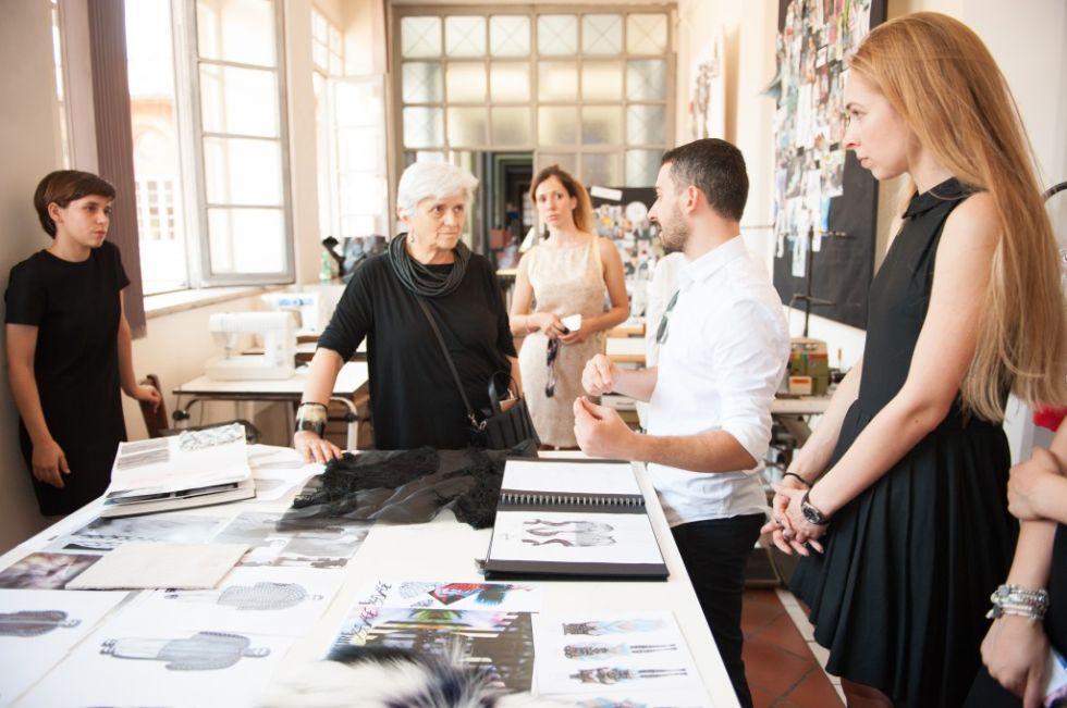 elenco aziende di moda a milano sanotint light tabella