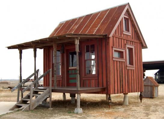 10 incredibili case piccole nel mondo