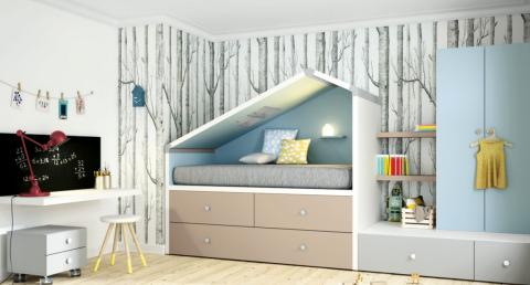 8 idee salvaspazio per una casa ordinata - Idee utili per la casa ...