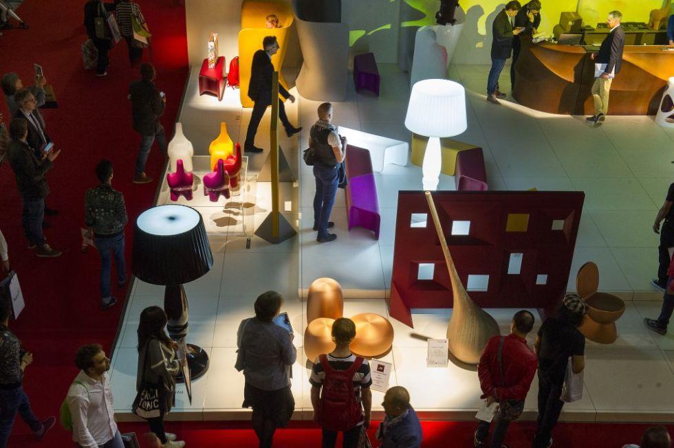 Bagno Ikea bagno ikea salone del mobile : Salone del mobile 2016: Se lui dice ci vediamo dopo