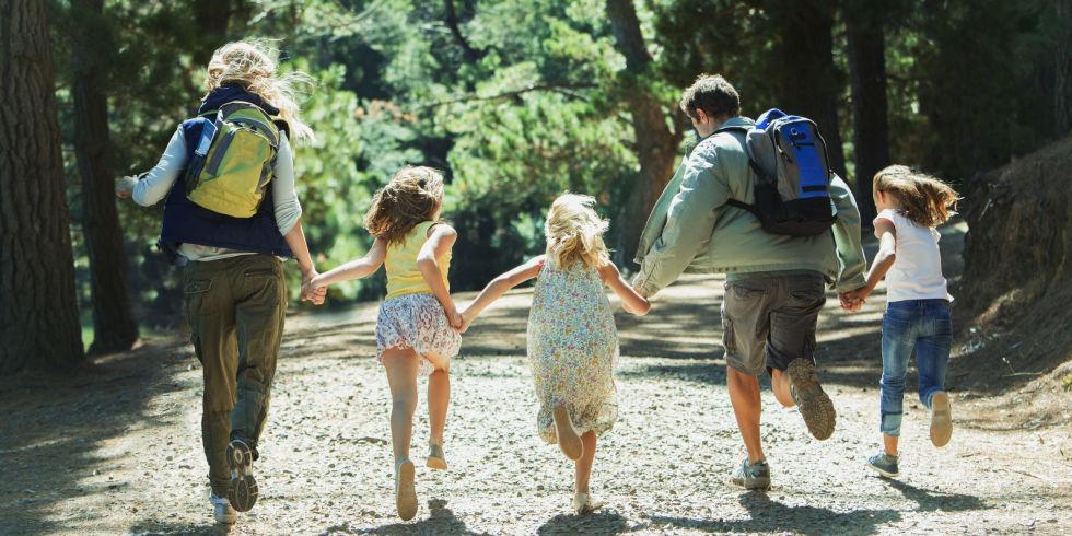 Vacanze con i bambini: ecco 15 mete per farli sentire dentro a una favola