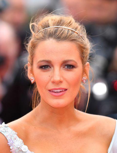Eccezionale Cannes 2016: beauty look facili da copiare KM41