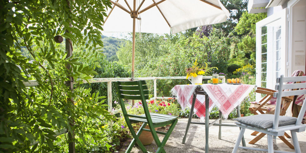 Come arredare una terrazza con 10 idee facili e veloci