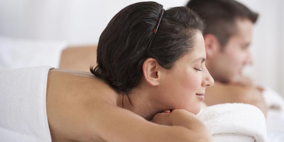 In spa (senza i bambini) per ritrovare bellezza e benessere