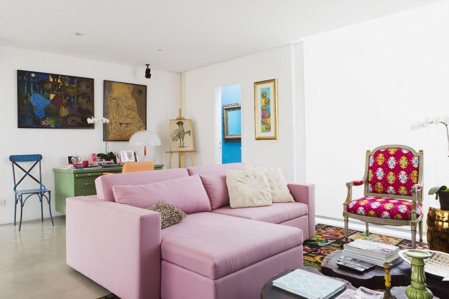 Olimpiadi 2016 12 idee per arredare casa in stile carioca for Arredare casa idee originali