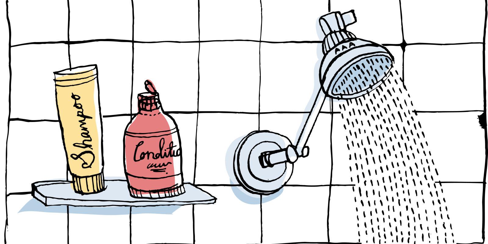 Riciclo creativo la second life degli oggetti dell 39 ikea - Oggetti da bagno ...