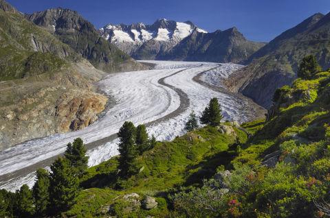 Svizzera cosa fare e cosa vedere lungo il grand tour - Dogana svizzera cosa si puo portare ...