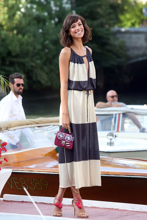 festival di venezia 2016: i look by day