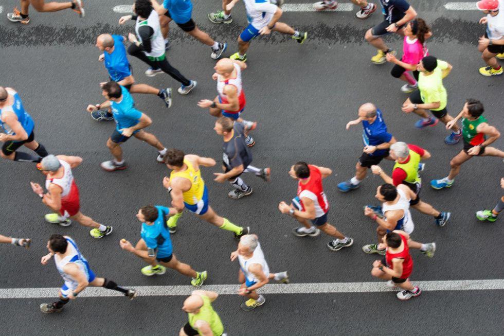Salomon Running 2016