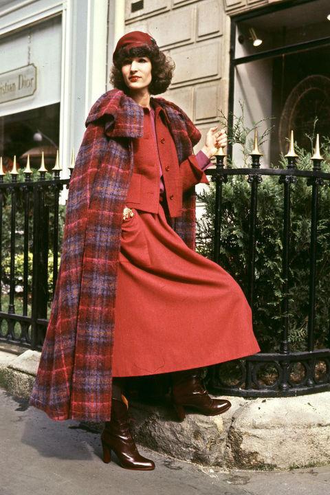 Moda anni 39 70 le 50 foto entrate nella storia for Storia della moda anni 50