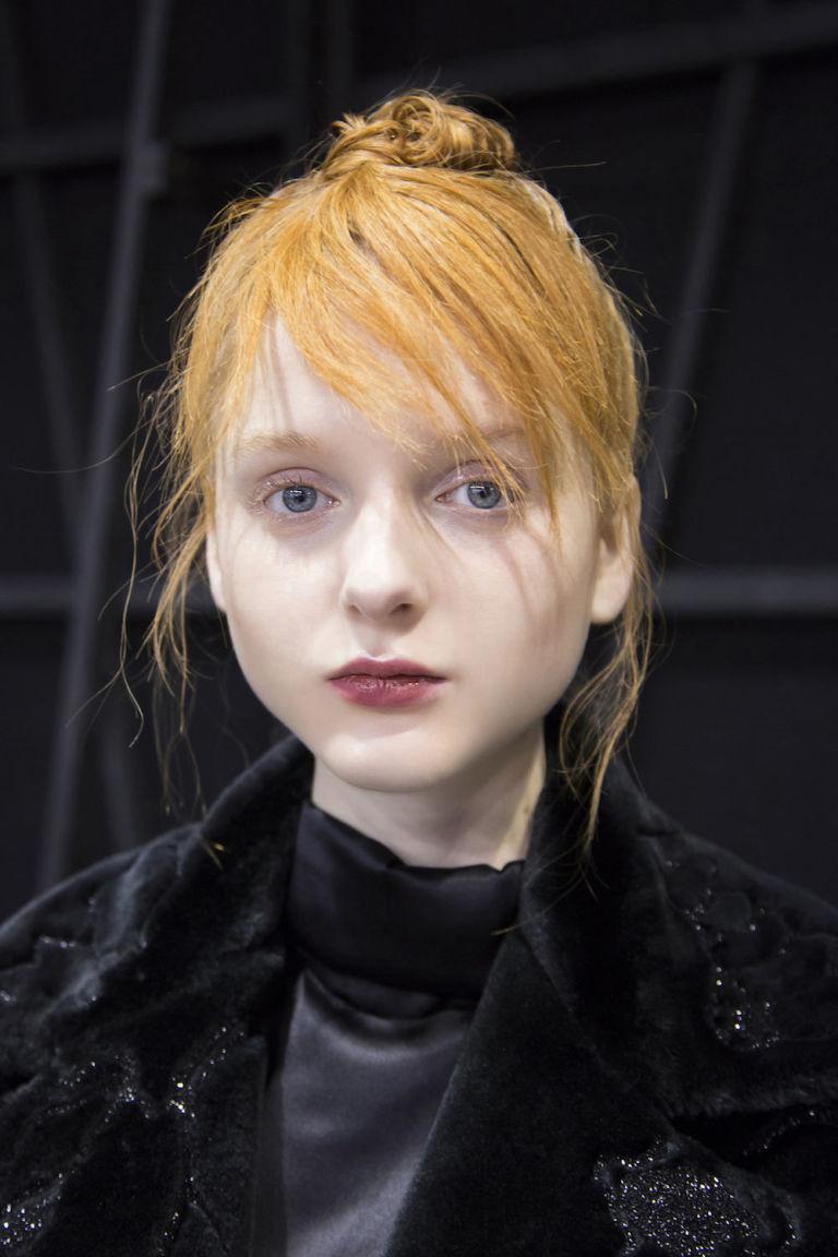 Popolare Colore capelli: vai con il rosso, in tutte le sue sfumature UG54
