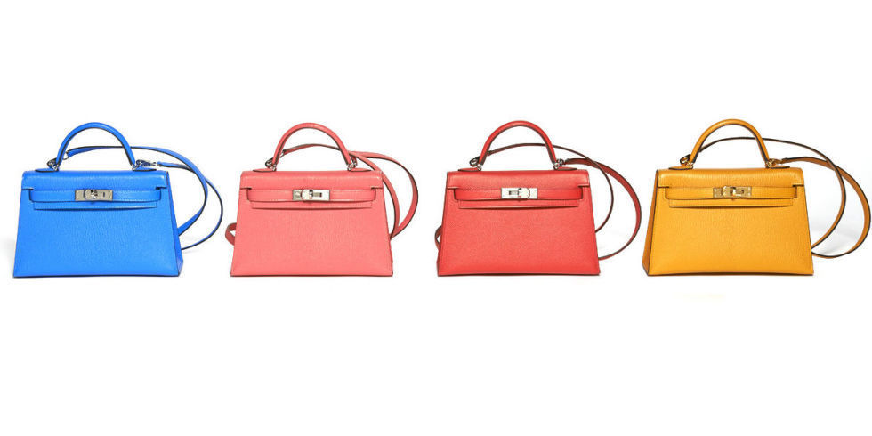 Hermes Kelly Piccola
