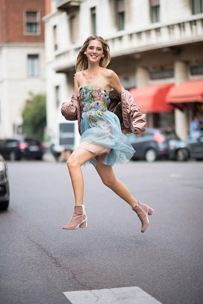 Milano Fashion Week Settembre