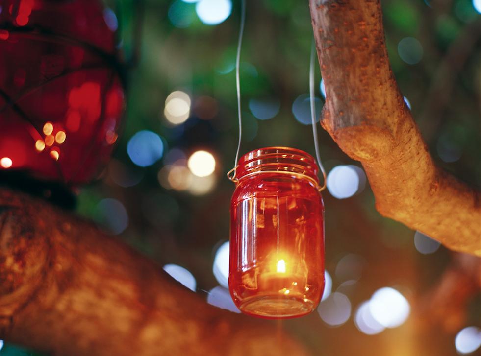 lanterne portacandele fai da te 3 idee facili