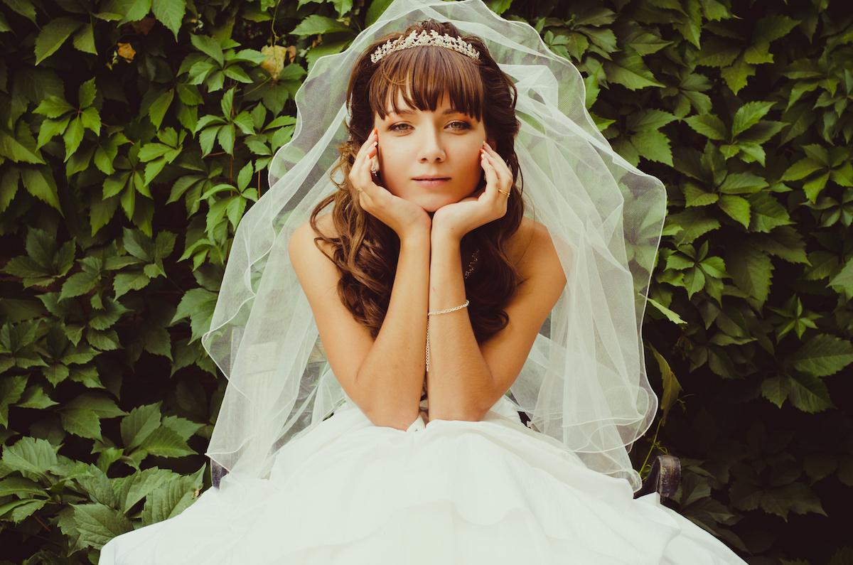 Vestiti da sposa atelier di via satta