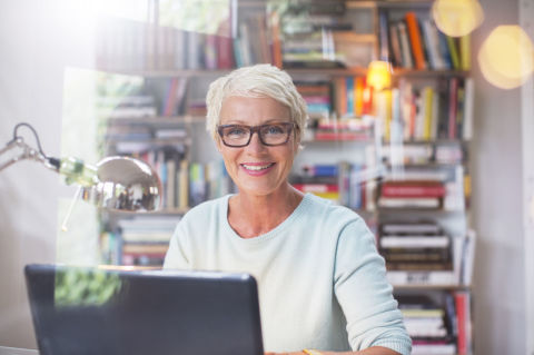 Donna: come essere sexy anche a 50 anni
