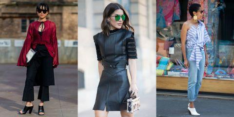 Fashion blogger 7 outfit invernali casual da copiare for Outfit ufficio 2018