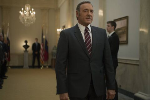 5 presidenti delle serie tv più credibili di Donald Trump