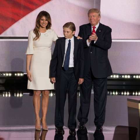 Melania Trump: 5 cose da sapere sulla nuova First Lady