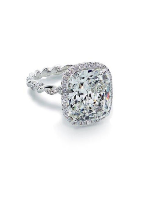 Preferenza 25 anelli di fidanzamento che ogni donna vorrebbe ricevere DG39