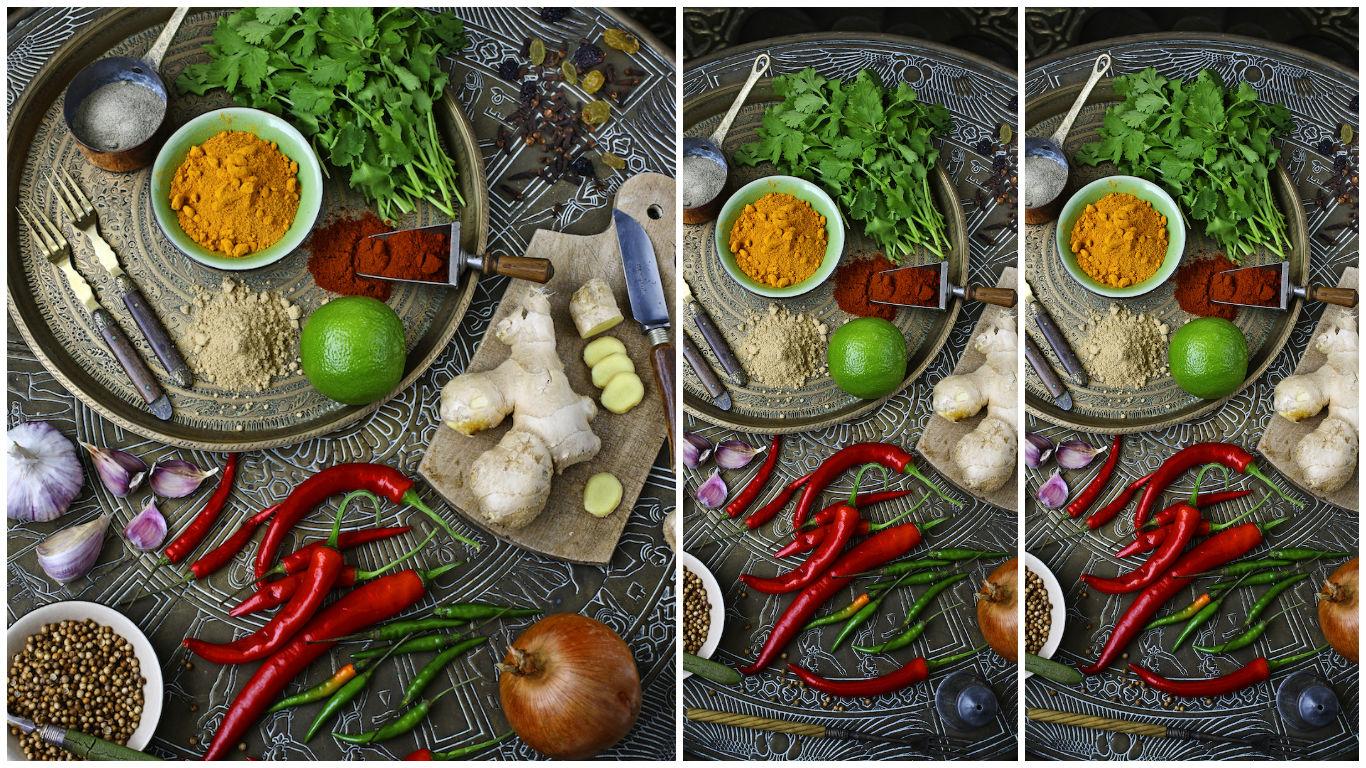 Cucina indiana 5 ricette facili e veloci for Ricette cucina facili