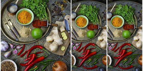 Frullati detox per dimagrire le ricette con i kiwi for I cucina indiana