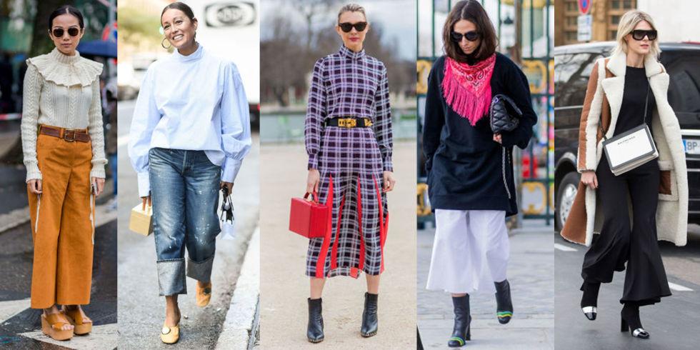 Gli outfit delle fashion influencer dettano sempre tendenza, anche per la primavera  2017 scopri i 10 capi che non devono mancare nel tuo guardaroba per