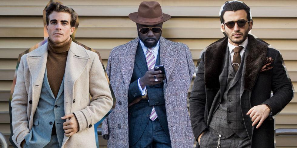 Très Street style uomo: gli outfit 2017 da copiare e da evitare XY27