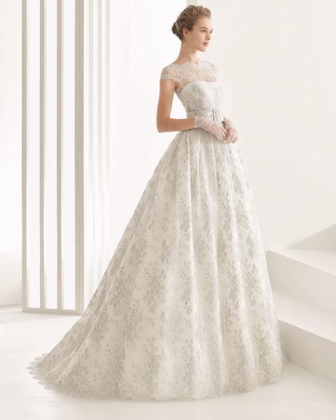 Cerimonia Da Abiti Opn0wk 2018 Sposa Valentino I » OnwP08k