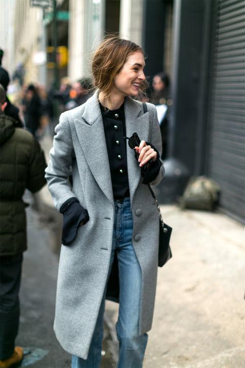 New York Fashion Week 2017 I Look Migliori Dallo Street Style