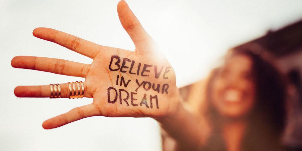 Fabuleux 10 frasi sui sogni da realizzare HR79