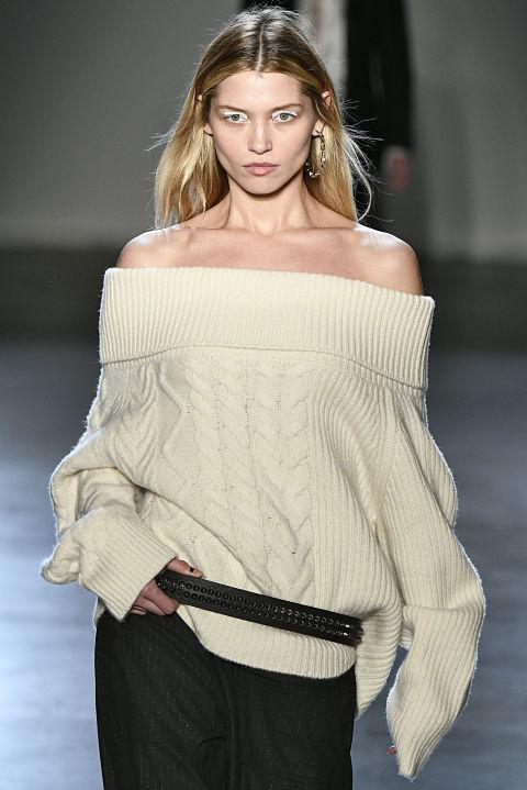 Niente pi tinte neutre per la moda autunno inverno 2017 for Moda autunno inverno 2018 colori