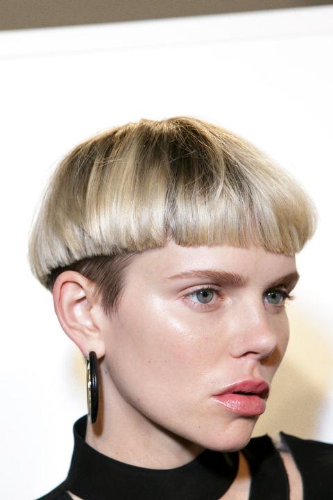 Exceptionnel Tagli capelli corti: 25 acconciature di moda nel 2017 JZ29