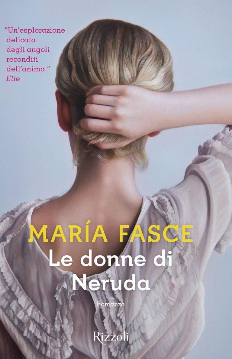 Le donne di Neruda..