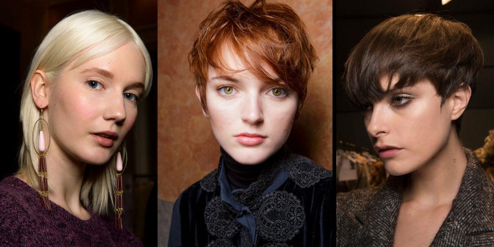 Acconciature capelli corti autunno 2017