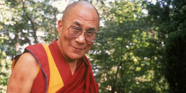 Famoso 10 frasi celebri del Dalai Lama su vita e amore e felicità KZ72
