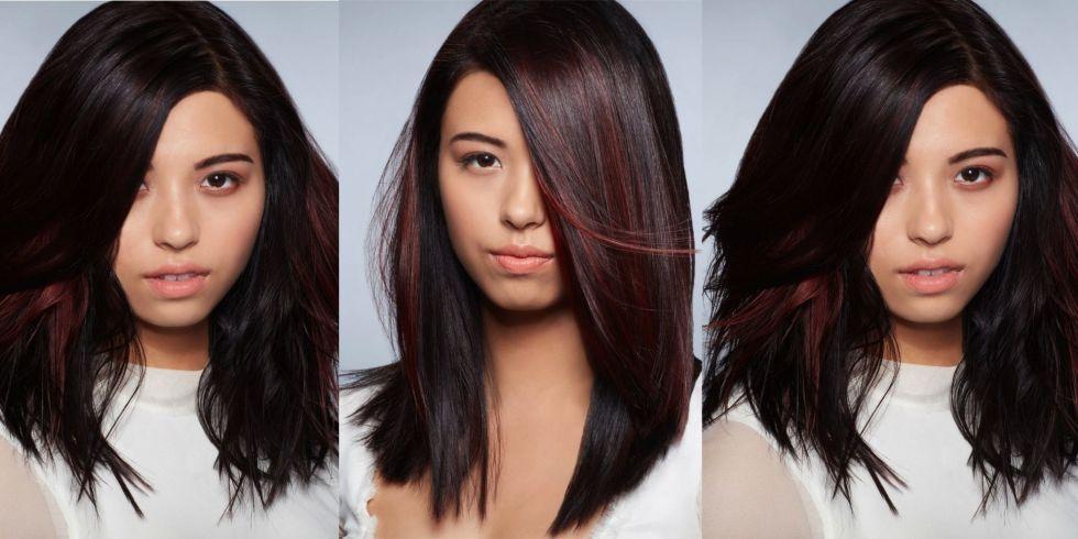 spesso Colore capelli: l'eclipting è il nuovo contouring JB93