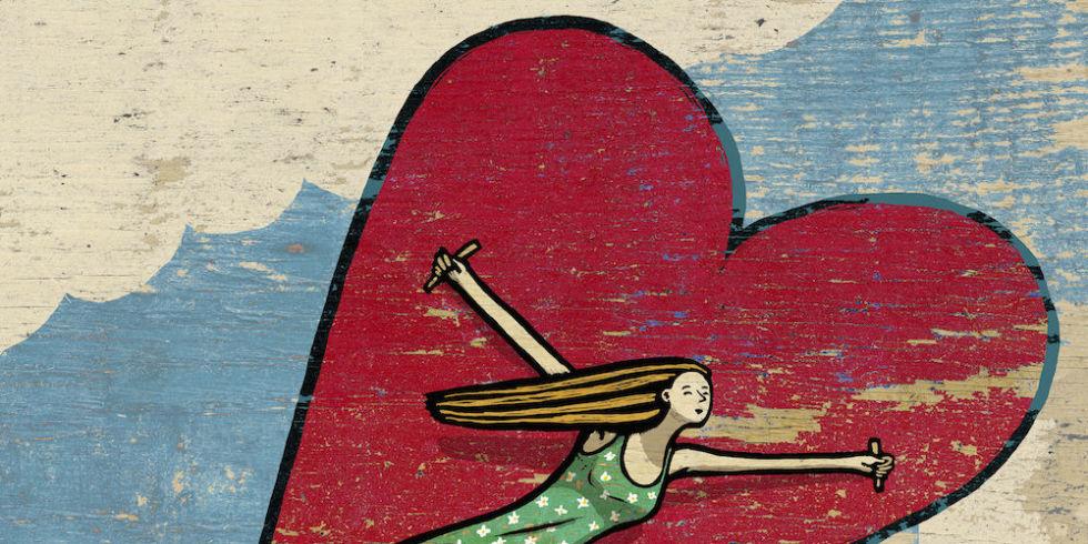 spesso 5 frasi belle sul perdono in amore FV67