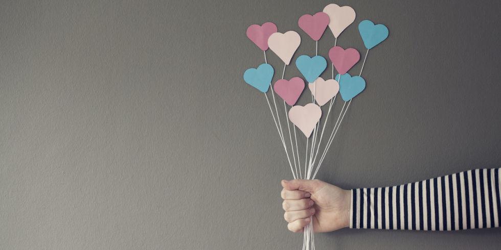 Favorito Amore incondizionato: le frasi e gli aforismi sul sentimento puro ON46