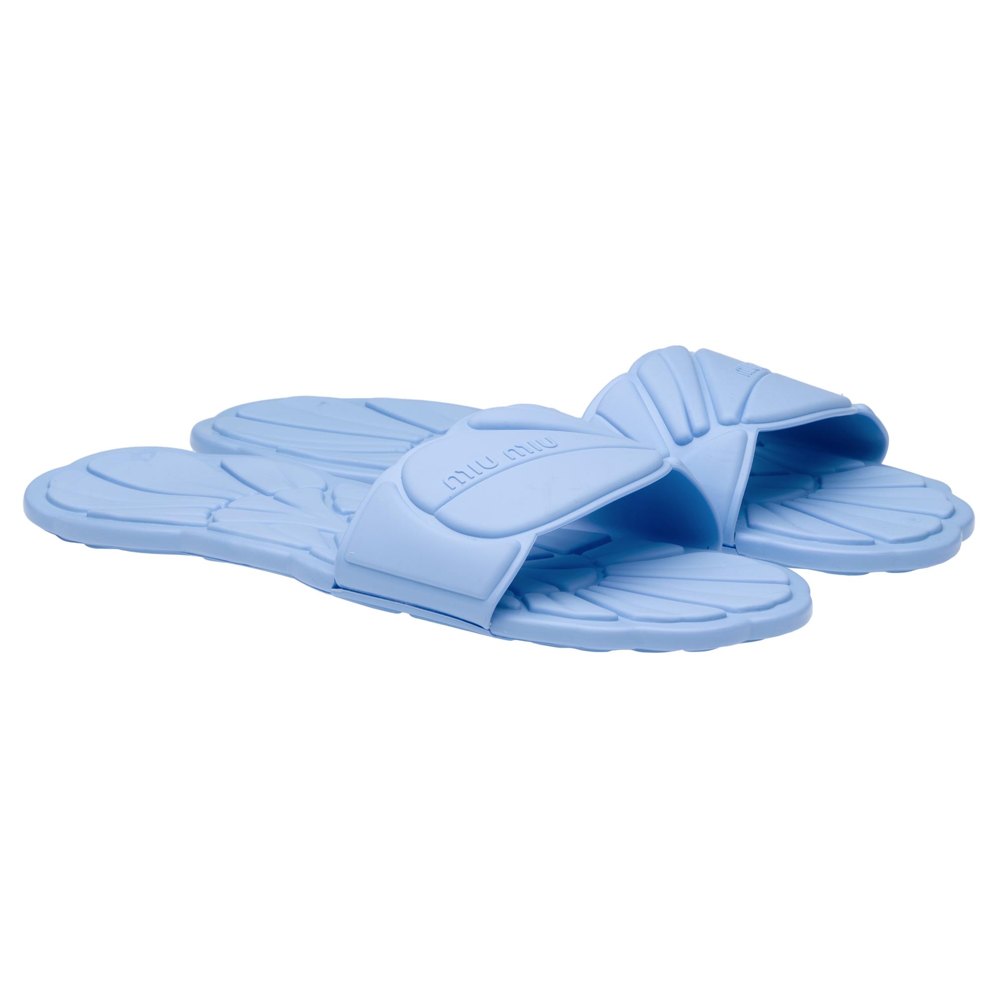 8 ciabatte da piscina da indossare anche in citt - Ciabatte da piscina ...