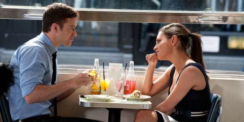 Le 10 scene di cibo pi belle viste nei film - Scene hot amici di letto ...