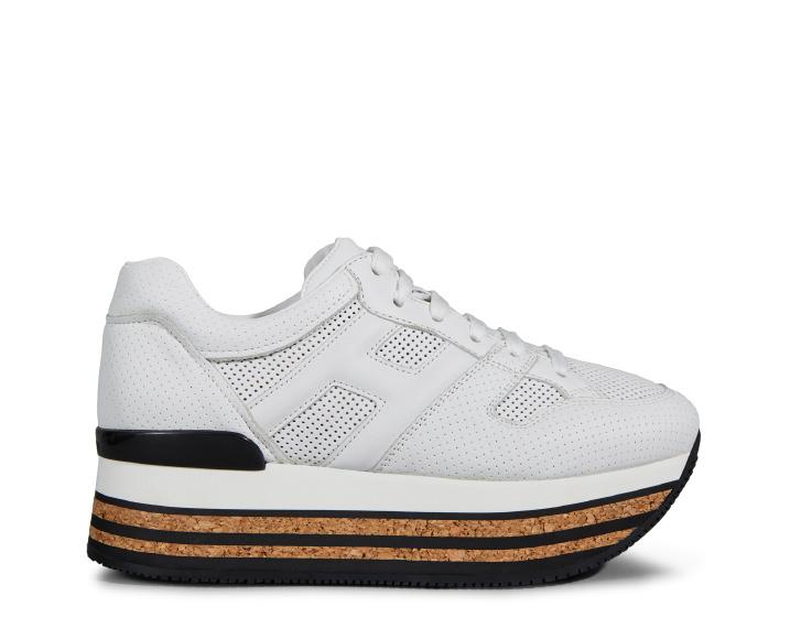 Favorito Sneakers donna estive con zeppa, i modelli più trendy FC49