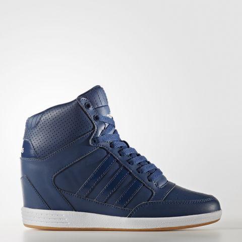 scarpe adidas donna zeppa
