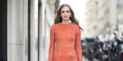 Stile da influencer: il colore più cool? L'arancione
