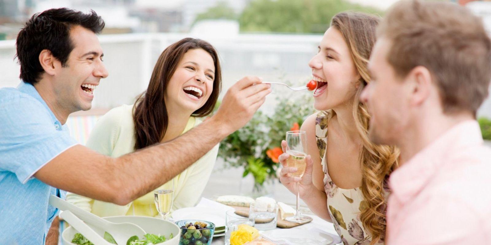Dieta e vacanze, 5 trucchi per non ingrassare