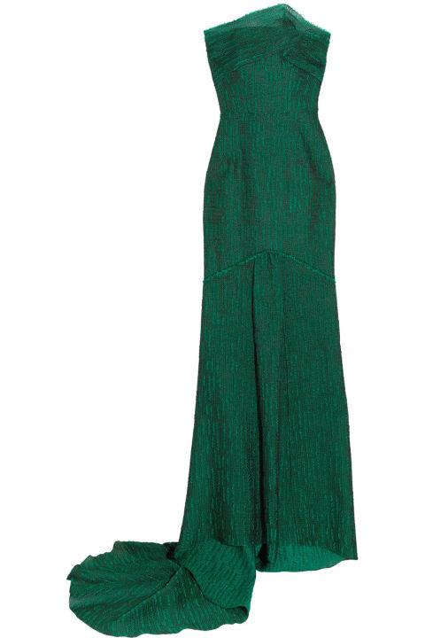Favoloso 7 abiti lunghi da cerimonia di sera elegante GW03